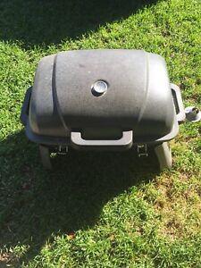 Little propane BBQ
