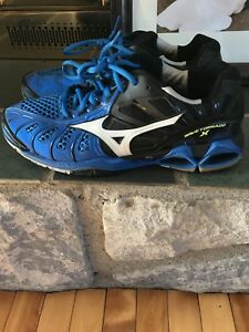 Men's mizuno sneakers