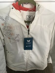 Women's Medium Fall-Winter Jacket