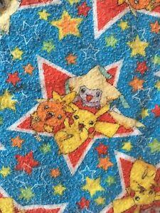 Pokemon pillowcase