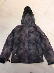 Men's Firefly Winter Coat Size Small