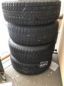 6 bolt pattern winter tires