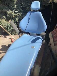 Free Dental chair
