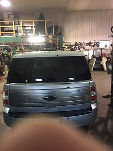 2009 ford flex price reduced