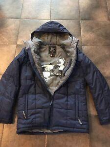 Burton Winter Jacket Size LRG