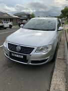 2007 Volkswagen Passat FSI- QUICK SELL!!! Liverpool Liverpool Area Preview