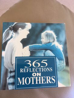 365 Reflections on Mothers