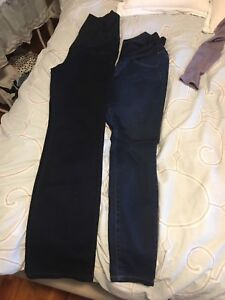 Maternity jeans - Size Medium - from Thyme - barely used
