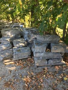 Fall special on premium northern landscape armour stone
