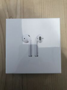 BRAND NEW SEALED Apple AirPods ($210 CASH OBO)