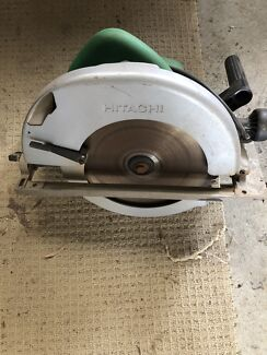 235mm hitachi circular saw