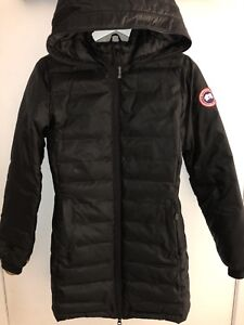 Canada Goose jacket size 2XS