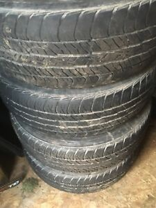 Used 215-65-16 All Season Tires For Sale