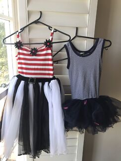 Girls dress up outfits