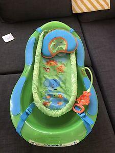 Baby bath FREE Semaphore Port Adelaide Area Preview