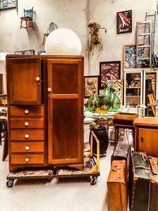 Vintage Gentlemen's closet Sunshine North Brimbank Area Preview