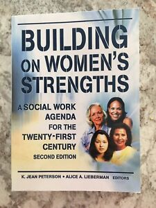 Building on women's strengths