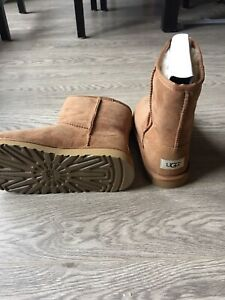 UGGS- Brand new in the box!