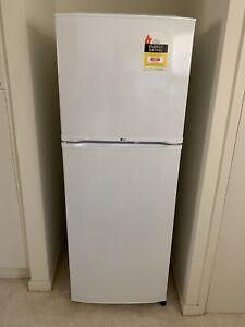 Fridge / freezer LG