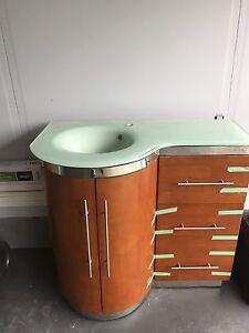 Bathroom / Office vanity