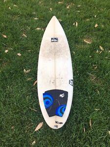 Simon Anderson S4 surboard