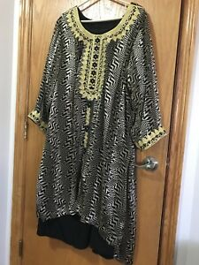Salwar Kameez Fashion Discount Size XL
