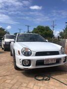 01  Subaru Impreza 2.5L awd *Great Condition* Aroona Caloundra Area Preview
