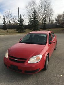 2006 chevy cobalt NEED GONE LOW/KMS