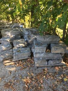 Spring special on premium northern landscape armour stone