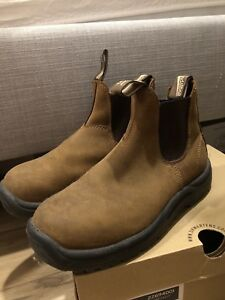 Blundstone shoe/boots