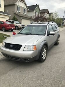 2007 FORD FREESTYLE *FOR SALE*
