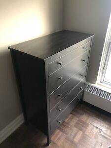 IKEA dresser NEW - month old $150