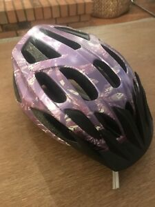 "Specialized ""Flash"" bicycle helmet - youth 50cm-58cm"
