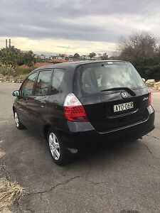 2006 Honda Jazz - LOWEST KM! - One owner!