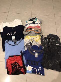 Size 14-16 boy bundle