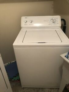 Washer and dryer-west kelowna