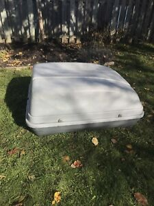 Boîte de toit