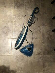Broken Steam Mop