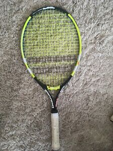 Raquette de tennis Babolat Ball Fighter,  enfants 6-10 ans