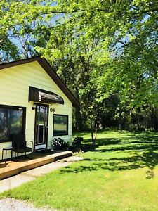 Year round cottage for sale privately