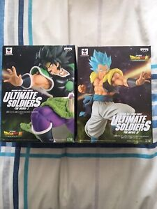 Dragon Ball Super Ultimate Soldiers