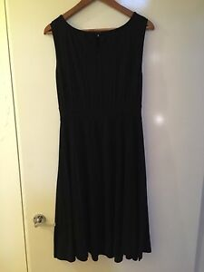 Ripe maternity dress with light sunray pleat size s Yarraville Maribyrnong Area Preview