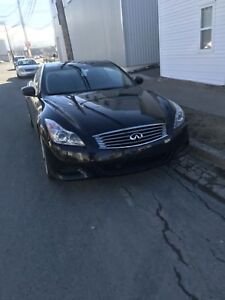 Rare find, low miles, perfectly kept 2008 Infiniti G37 Sport