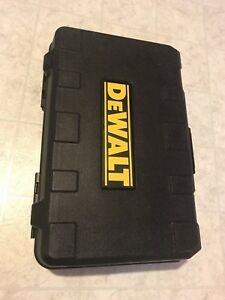 DeWalt 14.4v 4-Tool Cordless Combo Kit with Hard Case