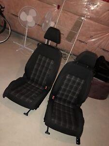 Mk5 gti seats