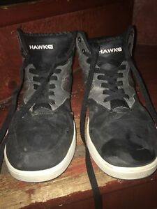 Hawks High cut Men's skater shoes