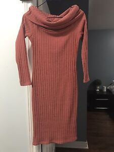 Charlotte Russe Dress - size small