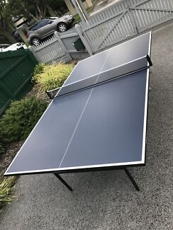 DRAGONFLY 1000 Series Table Tennis Table