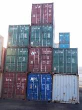 SHIPPING CONTAINERS 20' 40'S, HI CUBES, NOR, FLAT RACK ,ISO TANKS Brisbane Region Preview