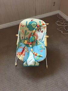 Infant Shaky Chair